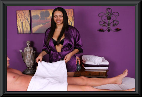 Massage Parlor Reviews
